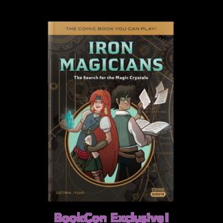IronMagicians_BookConExclusive